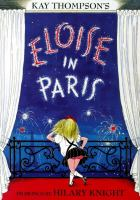 Cover image for Kay Thompson's Eloise in Paris
