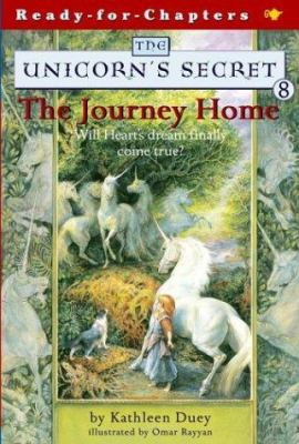Cover image for The journey home