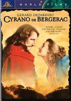 Cover image for Cyrano de Bergerac