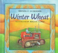 Cover image for Winter wheat