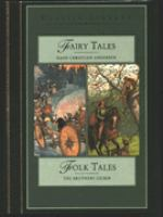 Cover image for Andersen's fairy tales