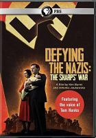 Cover image for Defying the Nazis : the Sharps' war