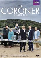 Cover image for The coroner. Season one