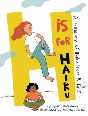 Cover image for H is for haiku : a treasury of haiku from A to Z