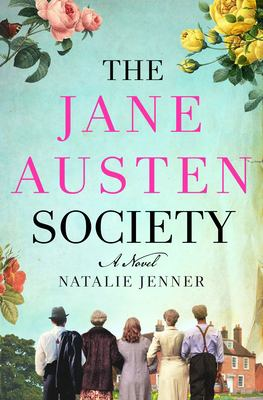 Cover image for The Jane Austen Society
