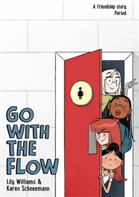 Cover image for Go with the flow