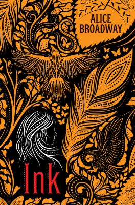 Cover image for Ink
