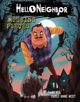 Cover image for Hello neighbor. Missing pieces