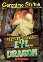Cover image for Mysterious eye of the dragon