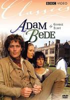 Cover image for Adam Bede