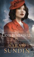 Cover image for The land beneath us