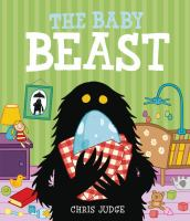 Cover image for The baby beast
