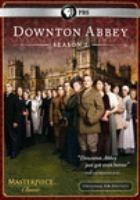 Cover image for Downton Abbey. Season 2