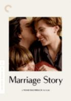 Cover image for Marriage story