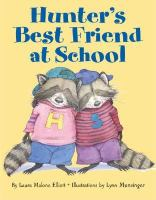 Cover image for Hunter's best friend at school