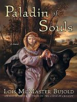 Cover image for Paladin of souls