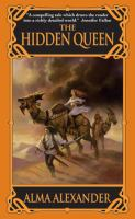 Cover image for The hidden queen