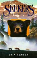 Cover image for The last wilderness