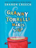 Cover image for Granny Torrelli makes soup