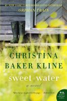 Cover image for Sweet water