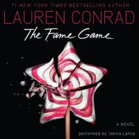 Cover image for The fame game : a novel