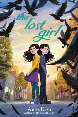Cover image for The lost girl