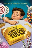 Cover image for The Chocolate touch
