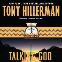 Cover image for Talking God