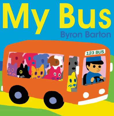 Cover image for My bus