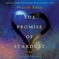 Cover image for The promise of stardust