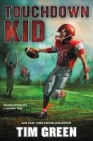 Cover image for Touchdown kid