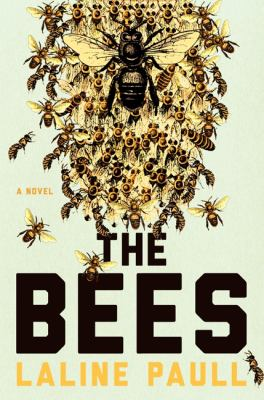 Cover image for The bees BOOK CLUB #32
