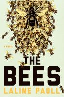 Cover image for The bees