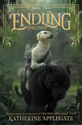 Cover image for Endling. The first