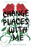 Cover image for Change places with me