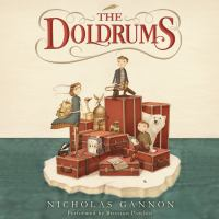 Cover image for The doldrums