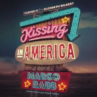 Cover image for Kissing in America