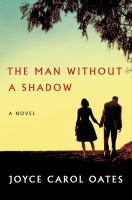 Cover image for The man without a shadow