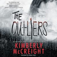Cover image for The outliers