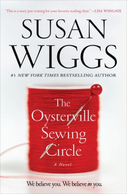Cover image for The Oysterville Sewing Circle : a novel