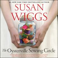 Cover image for The Oysterville Sewing Circle : [a novel]