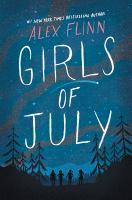 Cover image for Girls of July