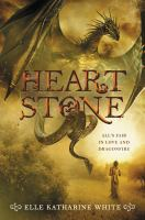 Cover image for Heartstone