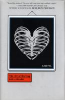 Cover image for The art of starving