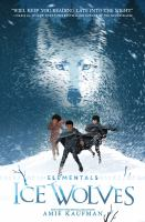 Cover image for Ice wolves