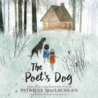 Cover image for The poet's dog