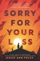 Cover image for Sorry for your loss