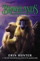 Cover image for Bravelands. Shifting shadows