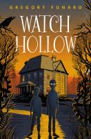 Cover image for Watch Hollow