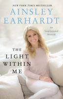 Cover image for The light within me